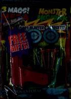Monster Megapack Magazine Issue NO 11