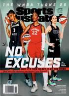 Sports Illustrated Magazine Issue JUN 21