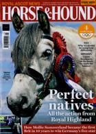 Horse And Hound Magazine Issue 24/06/2021