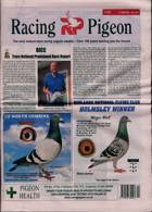 Racing Pigeon Magazine Issue 11/06/2021