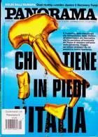 Panorama Magazine Issue NO 16