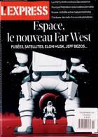 L Express Magazine Issue NO 3642