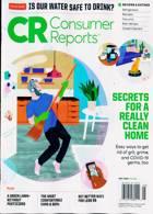 Consumer Reports Magazine Issue 05