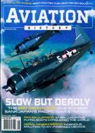 Aviation History Magazine Issue MAY 21