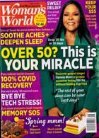 Womans World Magazine Issue 16