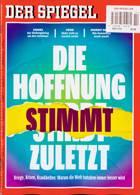 Der Spiegel Magazine Issue NO 14