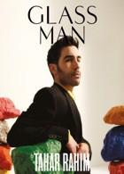 Glass Man Summer 21 Tahar Rahim Magazine Issue TaharRahim
