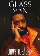 Glass Man Summer 21 Chiwetel Ejiofor Magazine Issue Chiwetel