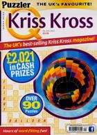 Puzzler Q Kriss Kross Magazine Issue NO 524