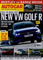Autocar Magazine Issue 14/04/2021