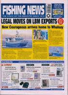 Fishing News Magazine Issue 15/04/2021