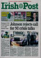 Irish Post Magazine Issue 17/04/2021