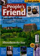 Peoples Friend Magazine Issue 17/04/2021