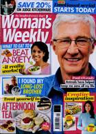 Womans Weekly Magazine Issue 20/04/2021