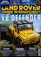 Land Rover Owner Magazine Issue MAY 21