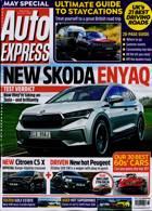 Auto Express Specials Magazine Issue 14/04/2021