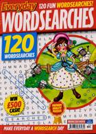 Everyday Wordsearches Magazine Issue NO 159