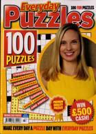 Everyday Puzzles Magazine Issue NO 143