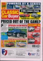 Classic Car Buyer Magazine Issue 14/04/2021