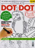 Ultimate Dot 2 Dot Magazine Issue NO 68