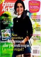 Femme Actuelle Magazine Issue NO 1907