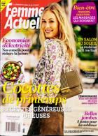 Femme Actuelle Magazine Issue NO 1910