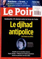 Le Point Magazine Issue NO 2541