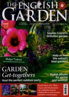 English Garden Magazine Issue MAY 21