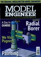 Model Engineer Magazine Issue NO 4670