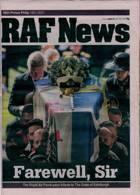 Raf News Magazine Issue NO 1513