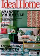 Ideal Home Magazine Issue SEP 21