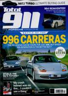 Total 911 Magazine Issue NO 204