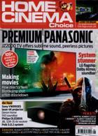 Home Cinema Choice Magazine Issue AUG 21