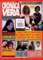 Nuova Cronaca Vera Wkly Magazine Issue NO 2534