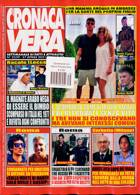 Nuova Cronaca Vera Wkly Magazine Issue NO 2539