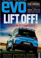 Evo Magazine Issue MAY 21