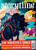 Storytime Magazine Issue 80