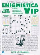 Enigmistica Vip Magazine Issue 94