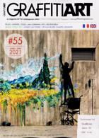 Graffiti Art Magazine Issue 55
