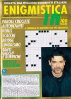 Enigmistica In Magazine Issue 06