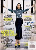 Elle Italian Magazine Issue 11