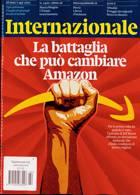 Internazionale Magazine Issue 02