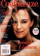Confidenze Magazine Issue 15