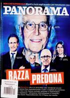 Panorama Magazine Issue 14