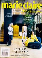 Marie Claire Maison Italian Magazine Issue 03