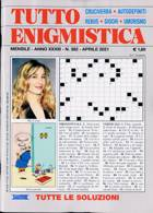 Tutto Enigmistica  Magazine Issue 82