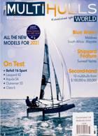 Multihulls World Magazine Issue 77
