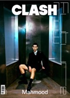 Clash 118 Mahmood Magazine Issue 118MAHMOOD