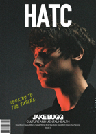 Head Above The Clouds Magazine Issue 3.3: Jake Bugg