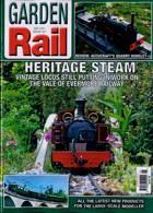 Gardenrail Magazine Issue MAY 21